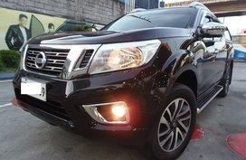 2018 Nissan Navara EL Calibre AT