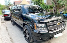 2012 Chevrolet Suburban for sale in Bacoor
