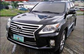 2013 Lexus Lx for sale in Pasig