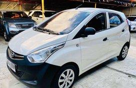 2014 Hyundai Eon for sale in Mandaue