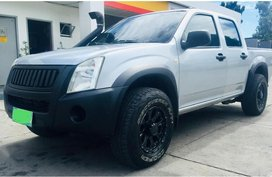 Isuzu D-Max 2011 for sale in Davao City