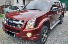 Isuzu D-Max 2012 for sale in Quezon City