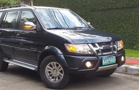 2010 Isuzu Crosswind for sale in Mandaluyong