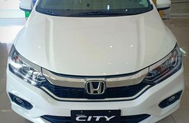 2020 Honda City for sale in Quezon City