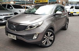 Kia Sportage 2012 for sale in Pasig