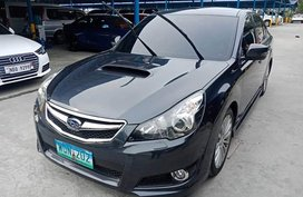 2013 Subaru Legacy 2.5 GT AT/Gas