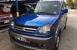 2016 Mitsubishi Adventure Gls Sport 2.5 MT/ Diesel
