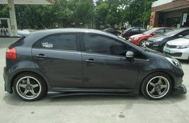 Kia Rio 2014 Hatchback for sale