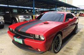 2012 Dodge Challenger HEMI V8 5.7L AT/ Gas