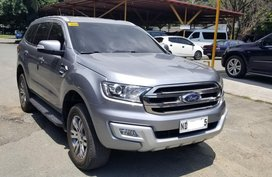 2016 Ford Everest Trend Automatic Diesel 200k DP ALL-in