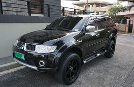 FS: 2010 Mitsubishi Montero Sport GLS