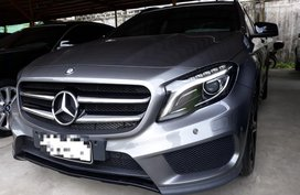 2016 Mercedes-Benz GLA 200 for sale in Manila