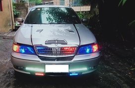 2000 Nissan Cefiro for sale in Taytay