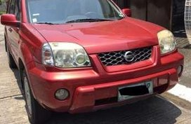 Nissan X-Trail 2003 Special Edition 4x4