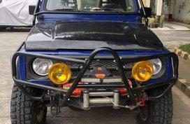 1996 Suzuki Samurai for sale in Marikina