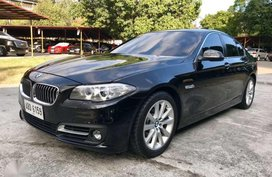 2015 Bmw 520D for sale in Manila