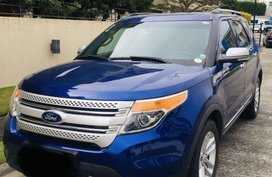 2013 Ford Explorer for sale in Las Piñas