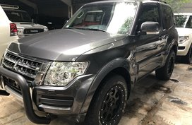Mitsubishi Pajero 2019 for sale in Quezon City