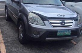 Honda Cr-V 2005 for sale in Las Piñas