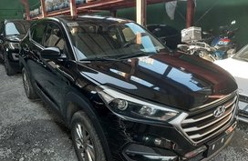Hyundai Tucson 2017 for sale in Quezon City