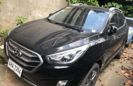 2015 Hyundai Tucson for sale in Quezon City
