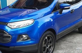 2014 Ford Ecosport for sale in Makati