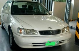 2000 Toyota Corolla for sale in Las Piñas
