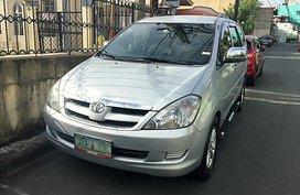 2008 Toyota Innova for sale in Quezon City