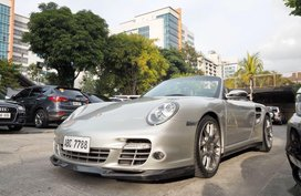 2008 Porsche 911 for sale in Pasig