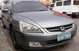 2007 Honda Accord for sale in Manila