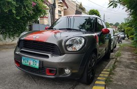 2012 Mini Countryman for sale in Quezon City