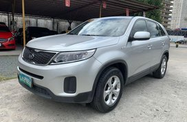2014 Kia Sorento for sale in Manila