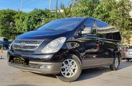 2011 Hyundai Starex GL VGT Manual