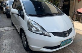 2009 Honda Jazz for sale in Makati