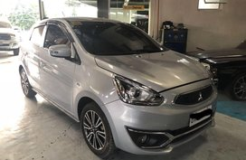 2016 Mitsubishi Mirage for sale in Mandaue
