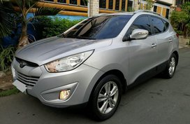 2013 Hyundai Tucson for sale in Manila