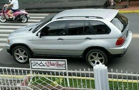 Bmw X5 2002 for sale in Manila