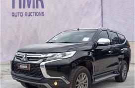2018 Mitsubishi Montero for sale in Paranaque