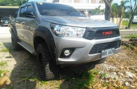 2017 Toyota Hilux for sale in Angeles