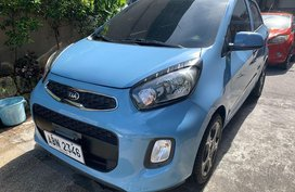 2015 Kia Picanto for sale in Makati