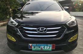 2013 Hyundai Santa Fe for sale in Quezon City