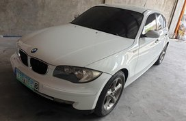 2008 Bmw 120D for sale in Pasig