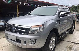 2014 Ford Ranger for sale in Mandaue