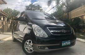 2013 Hyundai Grand Starex for sale in Manila