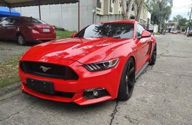 2017 Ford Mustang for sale in Parañaque