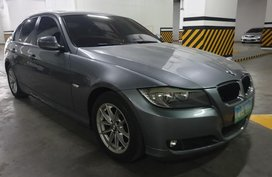 2011 Bmw 3-Series for sale in Pasig