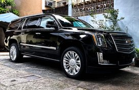 2019 Cadillac Escalade for sale in Quezon City
