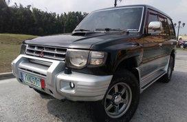 Mitsubishi Pajero 2004 for sale in Quezon City