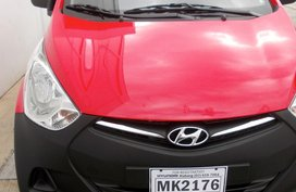 Hyundai Eon 2013 for sale in Muntinlupa