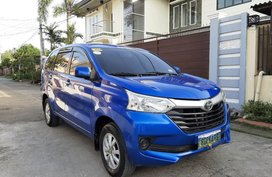 2018 Toyota Avanza for sale in Davao City
